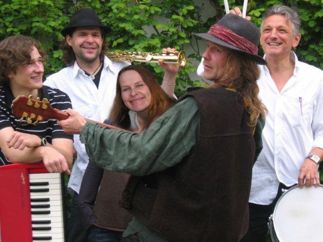 Bild von musikalischem Projekt United Hearts Ensemble